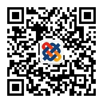 中日论坛微信公众平台帐号二维码